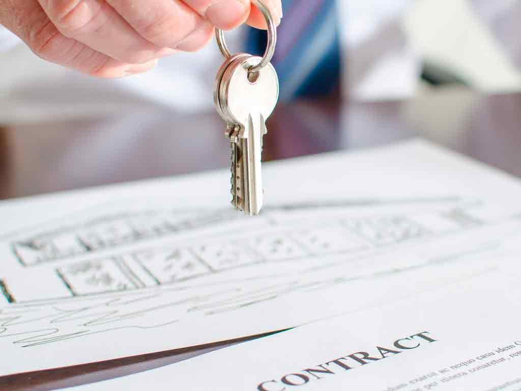 Сделки с недвижимостью в 2017 году