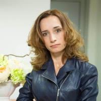 Кондратьева Наталия Игоревна