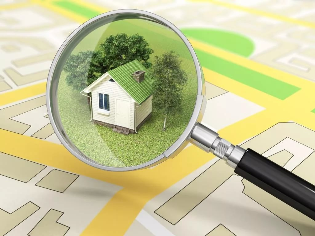 государственный кадастровый учет земельных