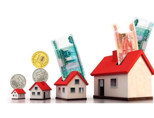 Ставка налога на имущество по кадастровой стоимости