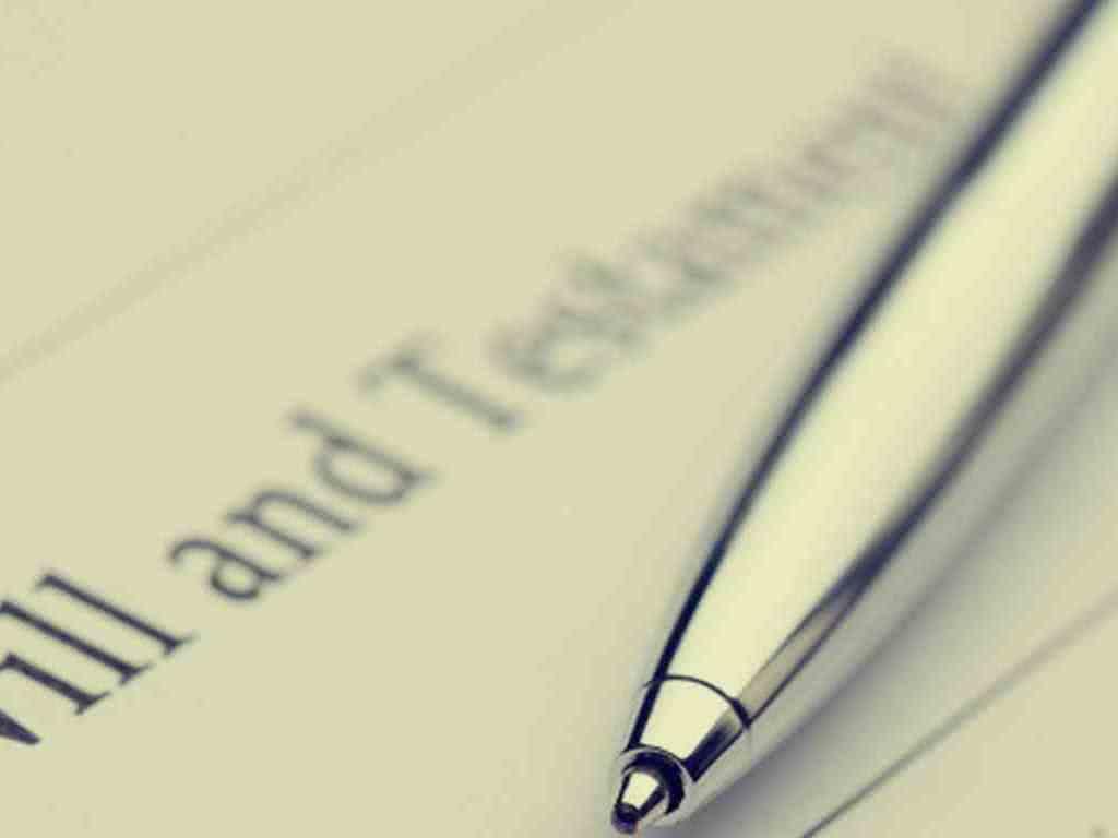 Как вступить в наследство - 5 основных шагов
