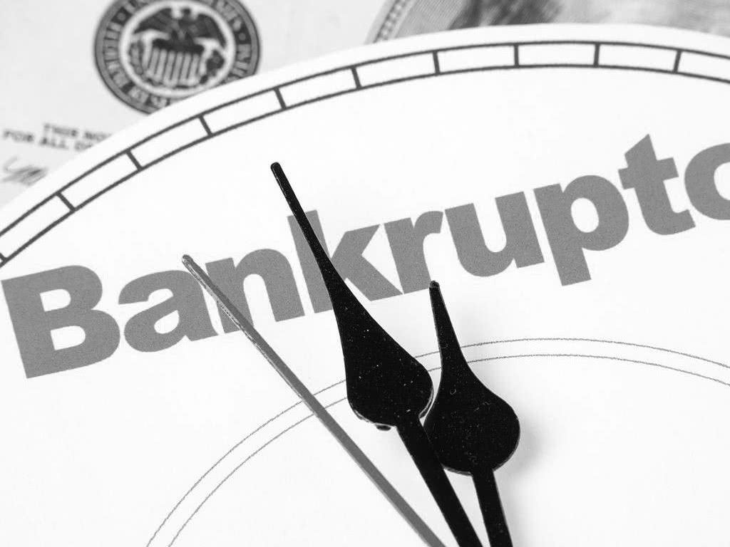 Банкротство физических лиц, процедура банкротства.