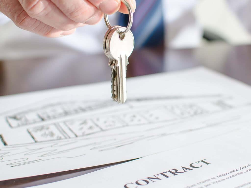 Сделки с недвижимостью 2017