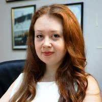 Филатова Евгения Николаевна