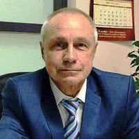 Карлов Игорь Леонидович